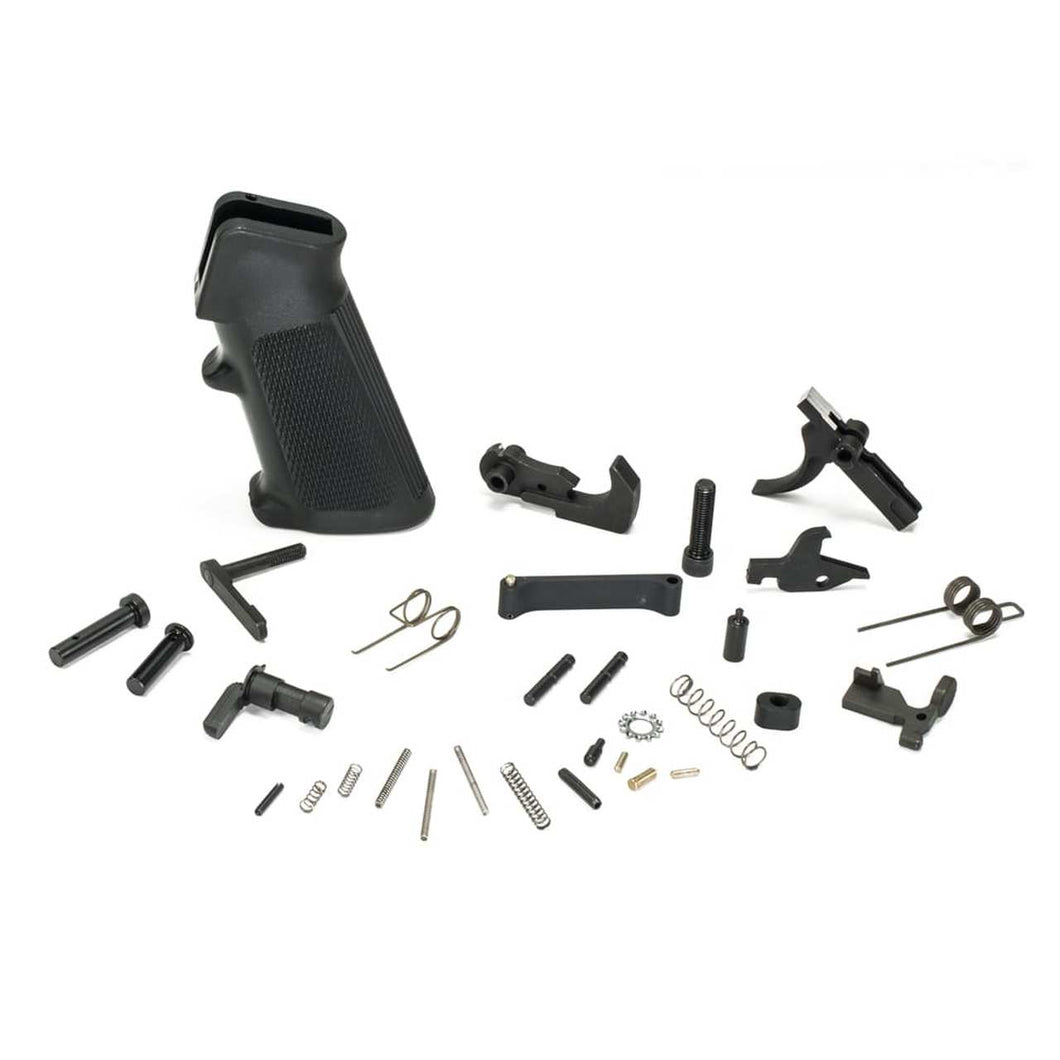 AR10 Lower Parts Kit - DPMS Complete