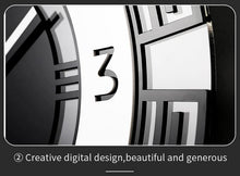 Load image into Gallery viewer, Clock Face Three Close Up