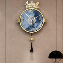 Load image into Gallery viewer, Very Nice Birds Wall Clock