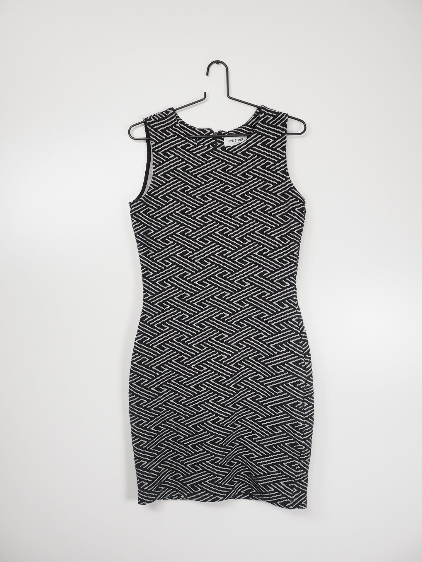 Bodycon dress (The Sting)