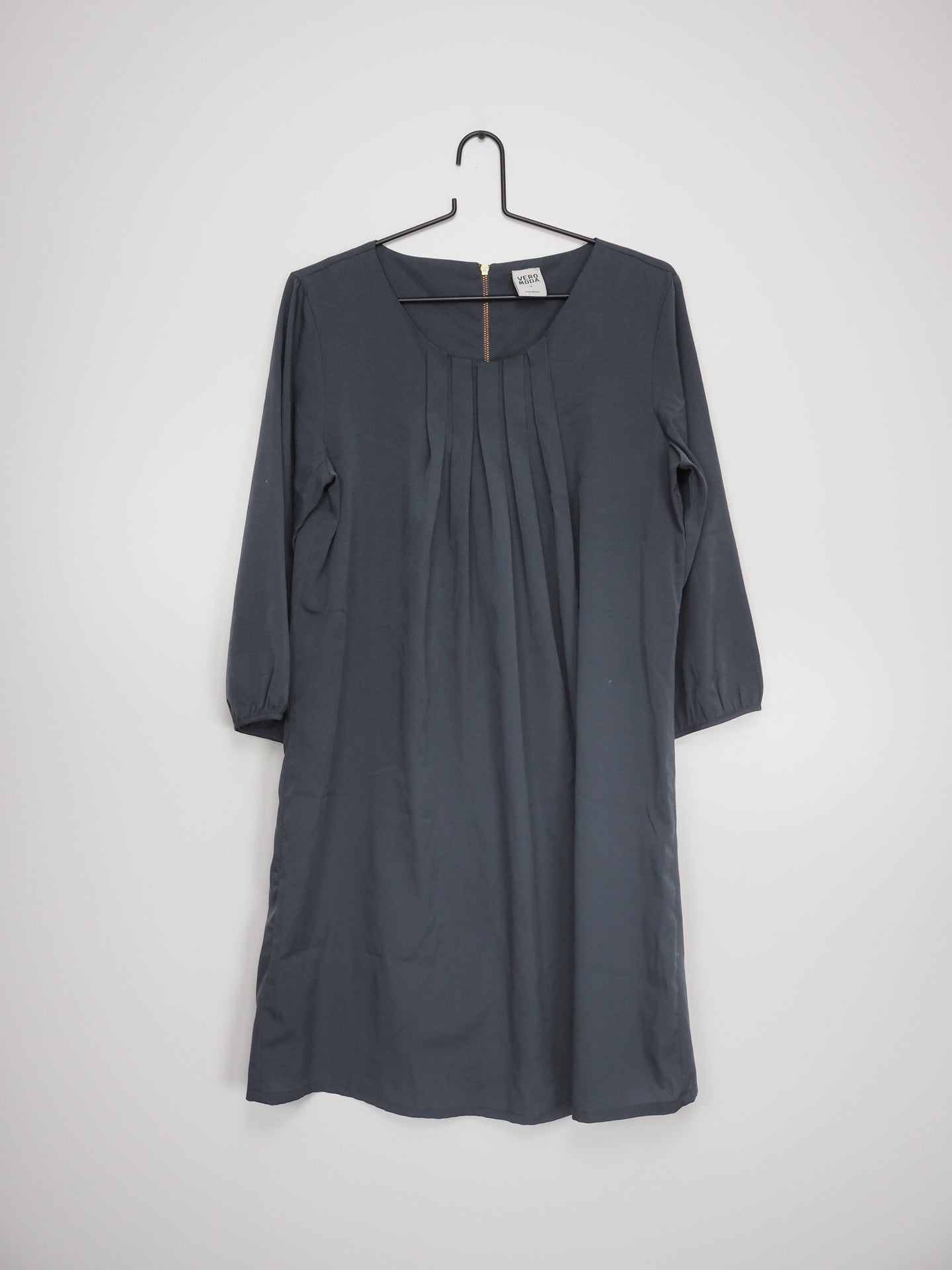 Navy dress (Vero Moda)