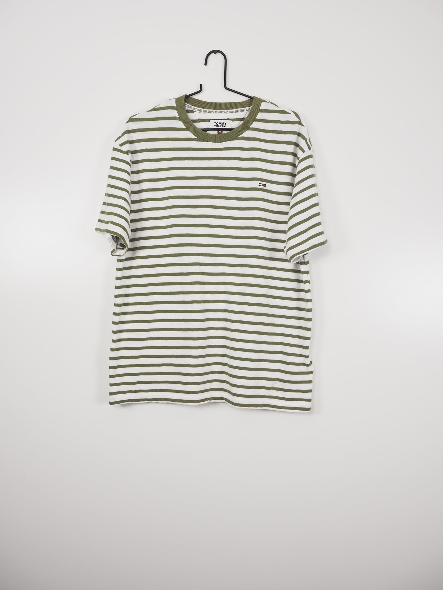 Tommy striped T-shirt (Tommy Hilfiger)