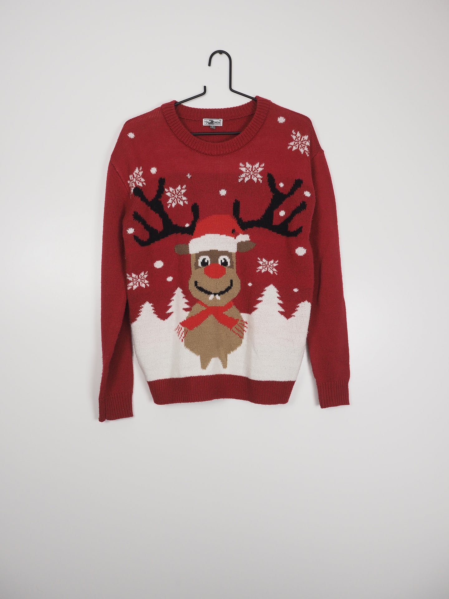 Kersttrui (Up2Fashion)