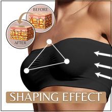 Load image into Gallery viewer, StayUp™ Supportive Bandeau Bra