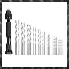 Load image into Gallery viewer, Precision Hand Drill Set summertwinkle 25pcs