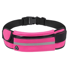 Load image into Gallery viewer, Upgrade Sports Belt Bag summertwinkle pink