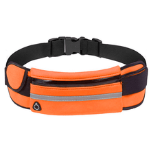 Load image into Gallery viewer, Upgrade Sports Belt Bag summertwinkle orange