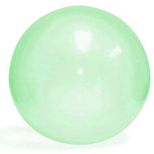 Load image into Gallery viewer, Super Bubble Ball summertwinkle S green