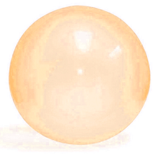 Load image into Gallery viewer, Super Bubble Ball summertwinkle S orange
