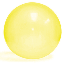 Load image into Gallery viewer, Super Bubble Ball summertwinkle S yellow