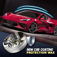 Load image into Gallery viewer, New Car Coating Protection Wax