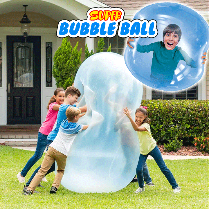 Super Bubble Ball summertwinkle