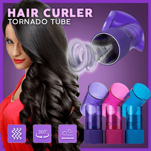Load image into Gallery viewer, Tornado Magic Hair Curler