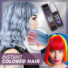 Load image into Gallery viewer, Spray-on Hair Color