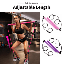 Load image into Gallery viewer, 8-in-1 Workout Stick summertwinkle