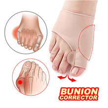 Load image into Gallery viewer, Bunion Corrector
