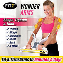 Load image into Gallery viewer, Wonder Arms Body Workout Gear summertwinkle