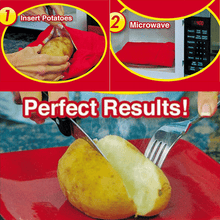 Load image into Gallery viewer, Potato Express Cooker