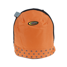 Load image into Gallery viewer, Thermal Picnic Bag summertwinkle orange