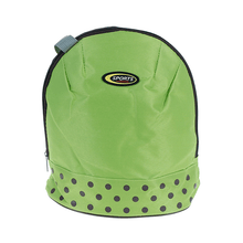 Load image into Gallery viewer, Thermal Picnic Bag summertwinkle green