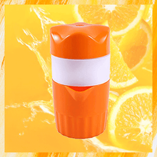 Load image into Gallery viewer, Portable Juice Squeezer summertwinkle