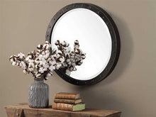 Load image into Gallery viewer, Beldon Round Mirror