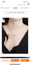 Load image into Gallery viewer, Catalina necklace