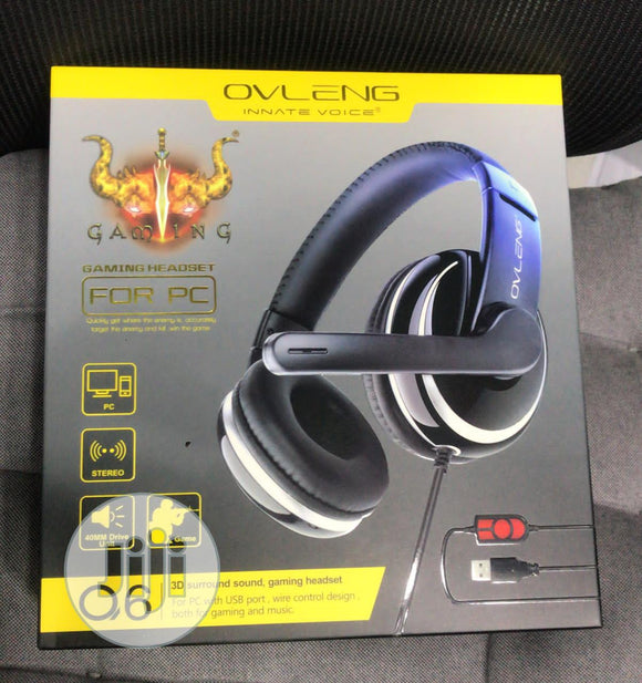 Ovleng Headset for Gaming