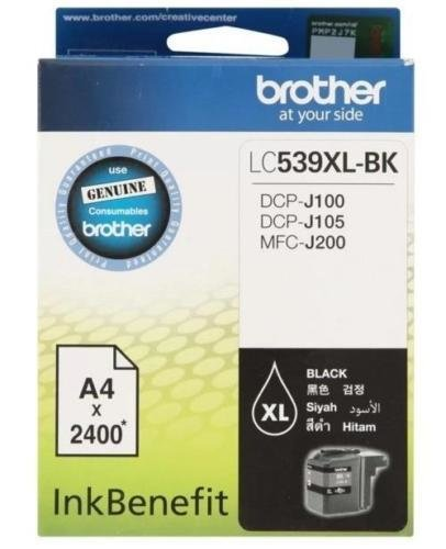 Brother LC539XL-BK