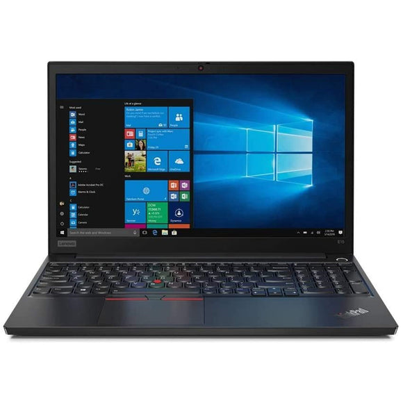 Lenovo ThinkPad E15 - i7-10510U 8GB 1TB English Keyboard