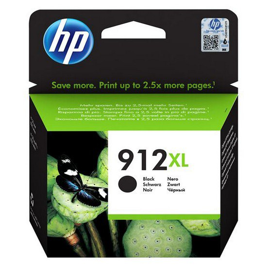 HP 912XL Original Ink Cartridge