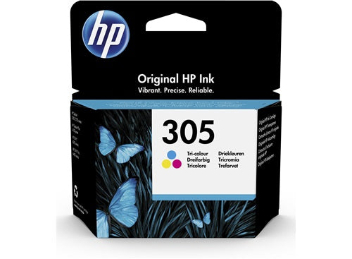 HP 305 Color Ink