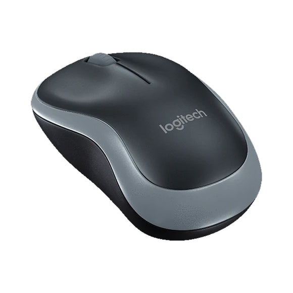 LOGITECH MOUSE WIRELESS M185