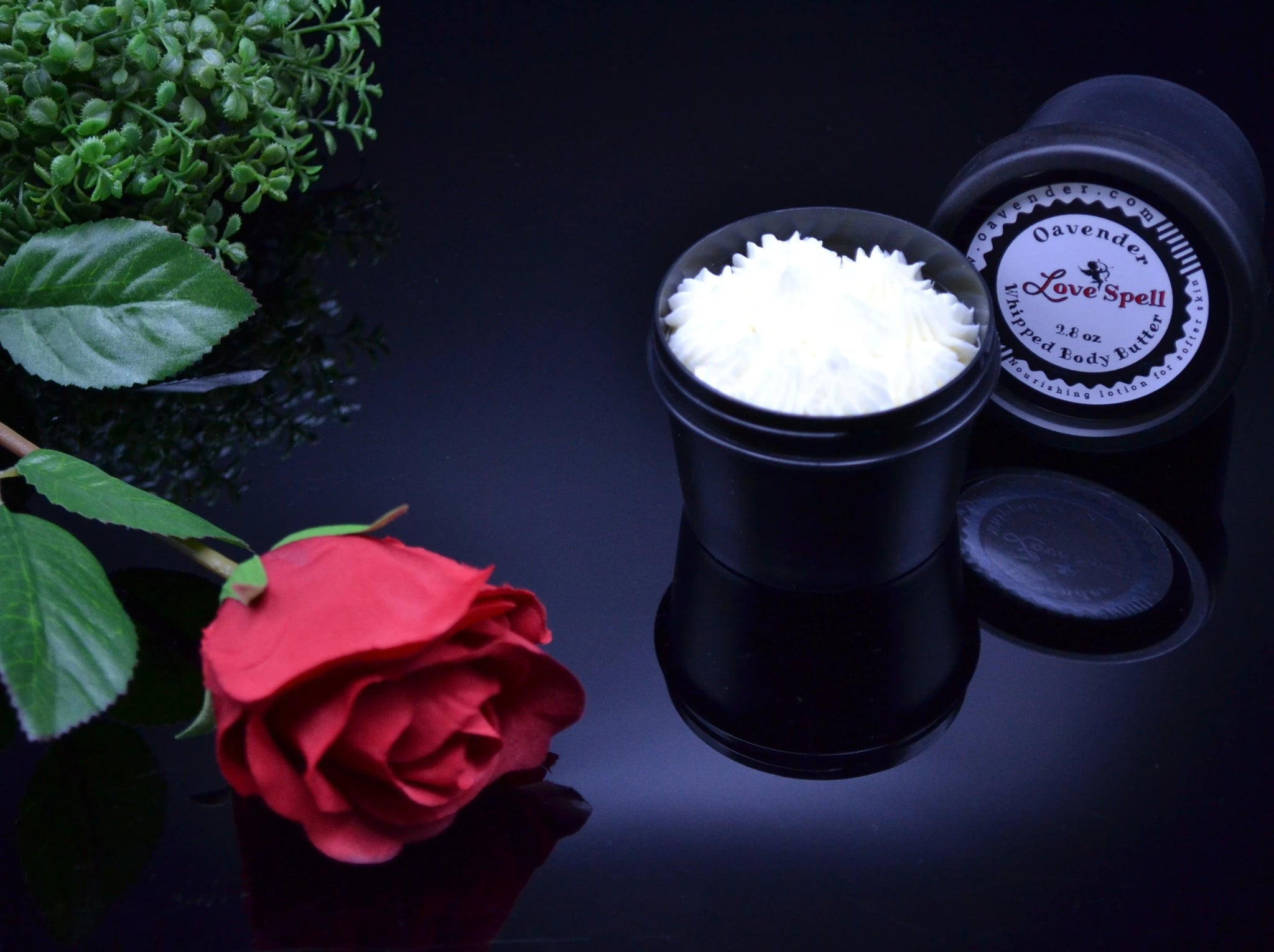 Lovespell Body Butter Moisturizer
