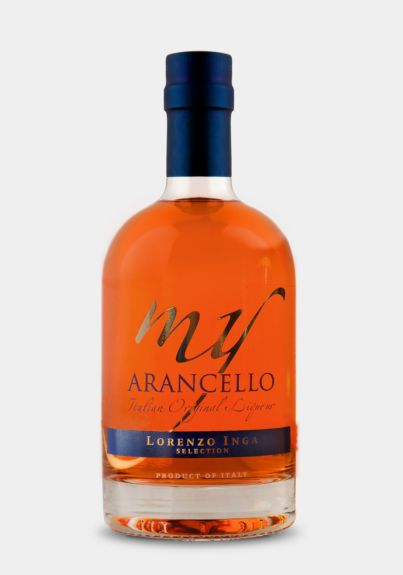 My Arancello | JMJ Imports | Premium Irish Gins, Whiskeys, Liqueurs & Mixers now available in Australia.