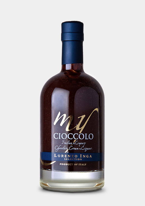 My Cioccolo | JMJ Imports | Premium Irish Gins, Whiskeys, Liqueurs & Mixers now available in Australia.