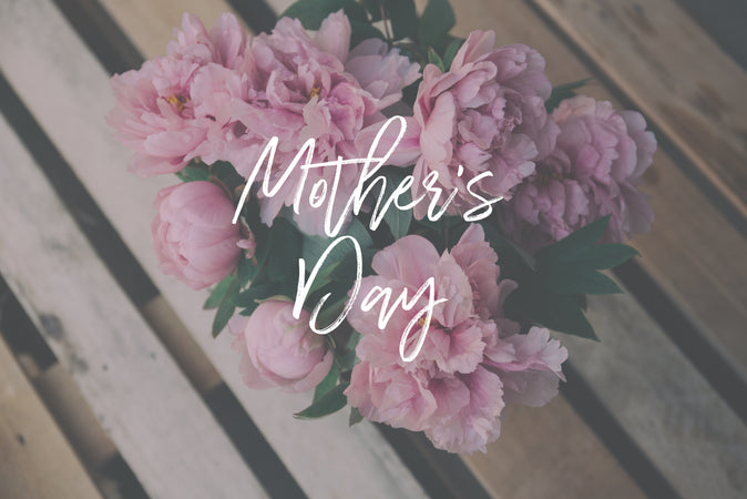 Plan a perfect Mother's Day in Hong Kong