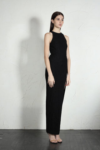 Gemma Gown (Black)