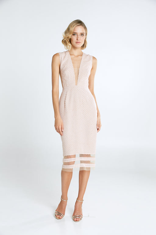 Cocktail Dress for Spring