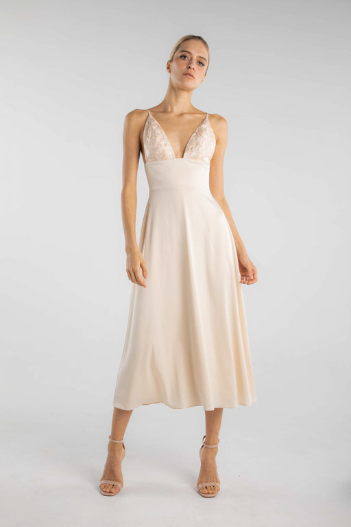 White Dresses | Romantic Wedding Event Dresses