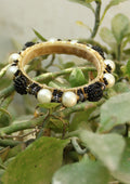 Kanawiz Pearl Bangle
