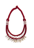 Jelrez Thread Necklace