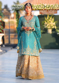 Traditional Festive Bridal Collection HAB-004