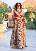 Traditional Festive Bridal Collection HAB-009
