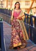 Traditional Festive Bridal Collection HAB-011