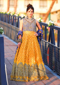 Traditional Festive Bridal Collection HAB-014