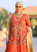 Traditional Festive Bridal Collection HAB-015