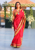Traditional Festive Bridal Collection HAB-017