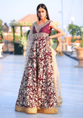 Traditional Festive Bridal Collection HAB-020