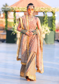 Traditional Festive Bridal Collection HAB-021